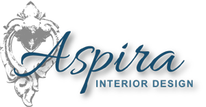 Aspira Inspiration Design Logo